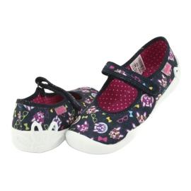 Befado obuwie dziecięce 114Y359 5