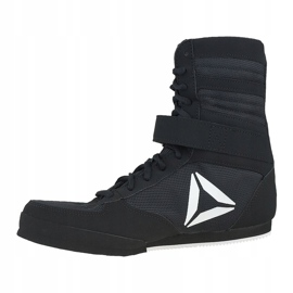 Buty Reebok Boxing Boot M CN4738 czarne 1
