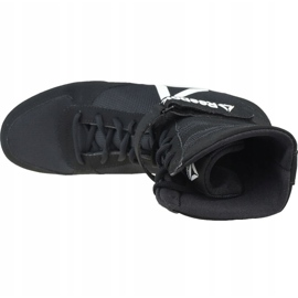 Buty Reebok Boxing Boot M CN4738 czarne 2
