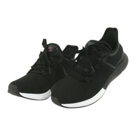 Rekreacyjne Buty Sportowe Atletico AT9618 czarne 3