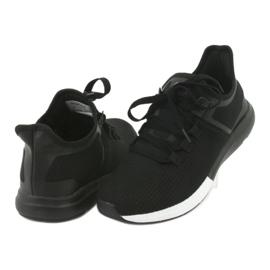 Rekreacyjne Buty Sportowe Atletico AT9618 czarne 4