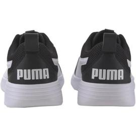 Buty Puma Flex Renew M 371120 02 czarne 1
