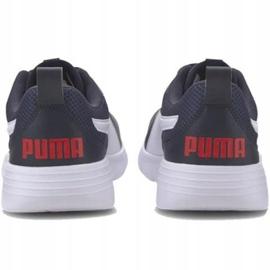 Buty Puma Flex Renew M 371120 04 granatowe 3