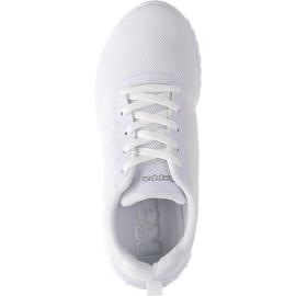 Buty Kappa Ces U 242685 1010 białe 1