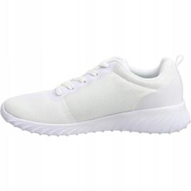 Buty Kappa Ces U 242685 1010 białe 2