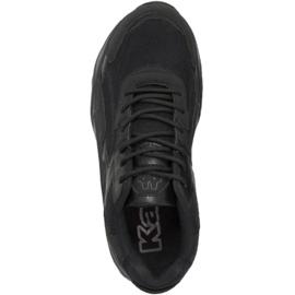 Buty Kappa Boiz M 242857 1111 czarne 1