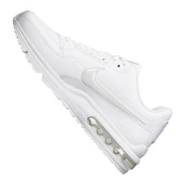 Buty Nike Air Max Ltd 3 M 687977-111 białe 4
