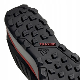 Buty adidas Terrex Agravic Gtx M EF6868 czarne 1