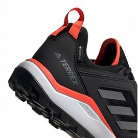 Buty adidas Terrex Agravic Gtx M EF6868 czarne 3
