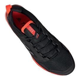 Buty adidas Terrex Agravic Gtx M EF6868 czarne 6