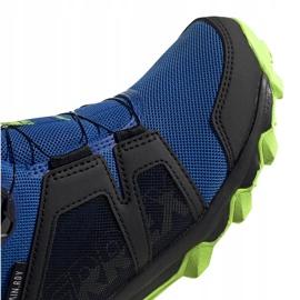 Buty adidas Terrex Boa Mid R.RD Jr EE8470 niebieskie 3