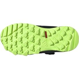 Buty adidas Terrex Boa Mid R.RD Jr EE8470 niebieskie 6