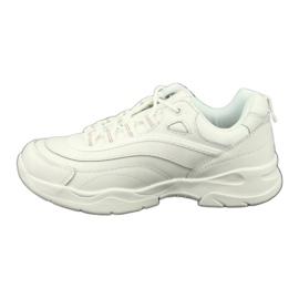 Sportowe buty damskie Filippo 1411 białe 2