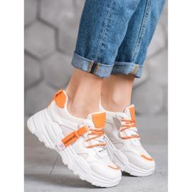 SHELOVET Sneakersy Fashion Sport 1