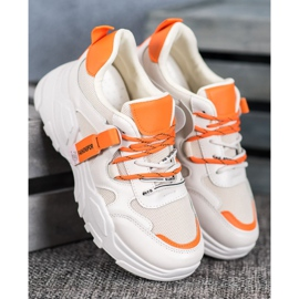 SHELOVET Sneakersy Fashion Sport 2