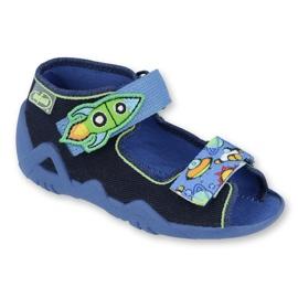 Befado obuwie dziecięce 250P091 1