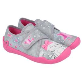 Befado obuwie dziecięce 122X002 1