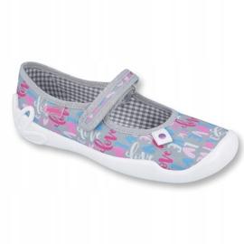 Befado obuwie dziecięce 114Y374 1