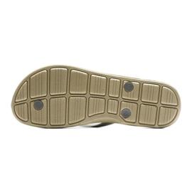 Japonki Nike Solarsoft Thong Ii M 488160 308 zielone 1