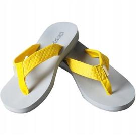 Japonki Kappa Pahoa W 242668 4014 żółte 1