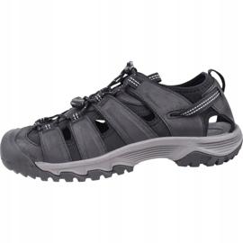 Buty Keen Targhee Iii Sandal M 1022426 czarne 1