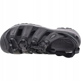 Buty Keen Targhee Iii Sandal M 1022426 czarne 2