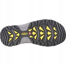 Buty Keen Targhee Iii Sandal M 1022426 czarne 3