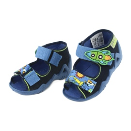 Befado obuwie dziecięce 250P091 5