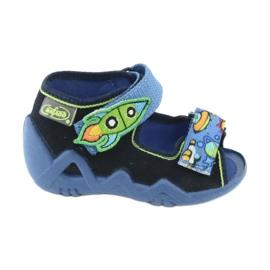 Befado obuwie dziecięce 250P091 2