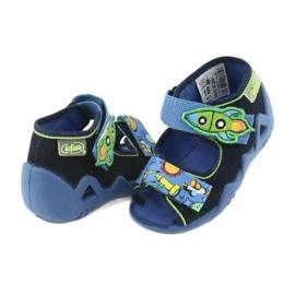 Befado obuwie dziecięce 250P091 6