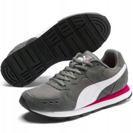 Buty Puma Vista W 369365 16 różowe szare 2