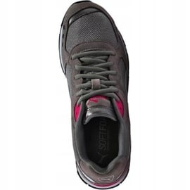 Buty Puma Vista W 369365 16 różowe szare 3
