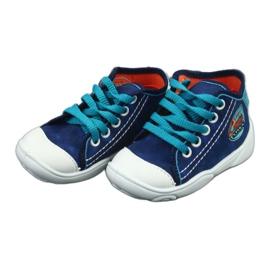 Befado obuwie dziecięce 218P054 3