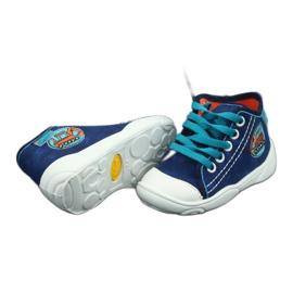 Befado obuwie dziecięce 218P054 4