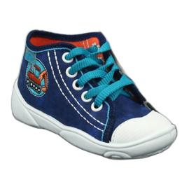 Befado obuwie dziecięce 218P054 1