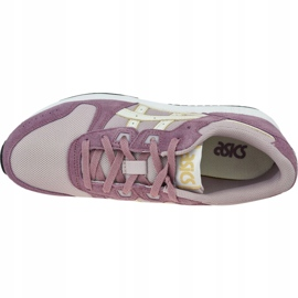 Buty Asics Lyte Classic W 1192A181-700 różowe 2