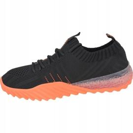 Buty Big Star Shoes Big Top W FF274342 czarne 1