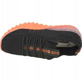 Buty Big Star Shoes Big Top W FF274342 czarne 2