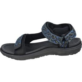 Sandały Lee Cooper Men's Sandals LCW-20-34-012 czarne 1