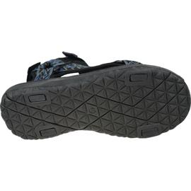 Sandały Lee Cooper Men's Sandals LCW-20-34-012 czarne 3