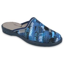 Befado kolorowe obuwie dziecięce  707Y402 1