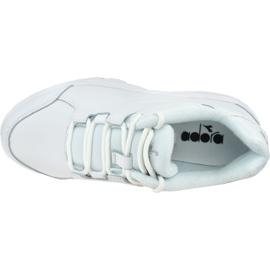 Buty Diadora Majesty W 501-175745-01-20006 białe 2
