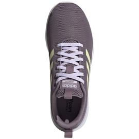 Buty adidas Lite Racer Cln W EG3147 szare 1