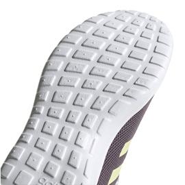 Buty adidas Lite Racer Cln W EG3147 szare 5