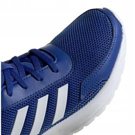 Buty adidas Tensaur Run K Jr EG4125 niebieskie 2