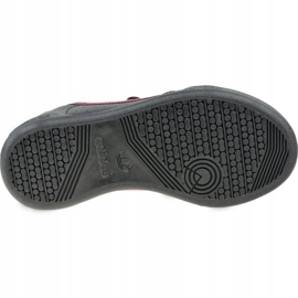 Buty adidas Continental 80 K EH3223 czarne 3