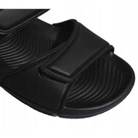 Sandały adidas Altaswim C Jr EG2134 czarne 3
