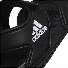 Sandały adidas Altaswim C Jr EG2134 czarne 4