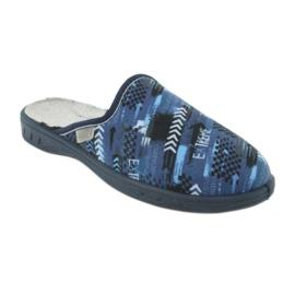 Befado kolorowe obuwie dziecięce  707Y402 3