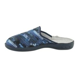 Befado kolorowe obuwie dziecięce  707Y402 4